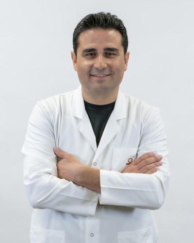 Dr. Ody. Hasan Şahin