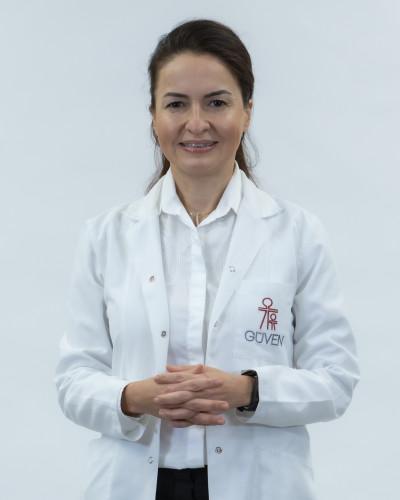 Uzm. Dr. Meltem Özer