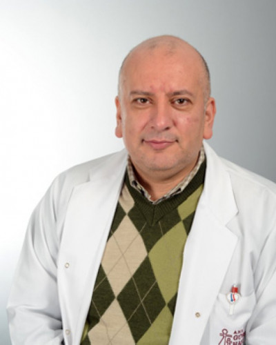 Prof. Dr. Oben Baysan