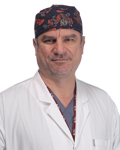 Prof. Dr. Gökhan Yağcı
