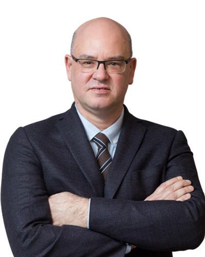 Uzm. Dr. Murat Keklikoğlu
