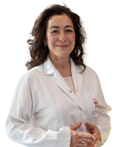 Prof. Dr. Meltem Yalınay