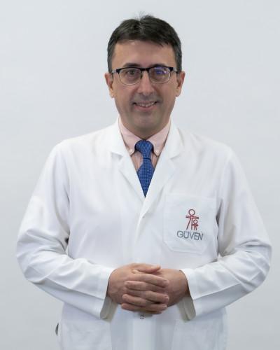 Prof. Dr. Yakup Ekmekçi