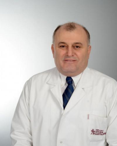 Uzm. Dr. Mehmet Levent Alkan