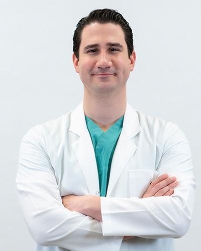 Uzm. Dr. Burak Ayan