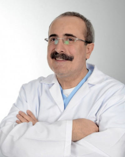 Prof. Dr. Murat Fırat