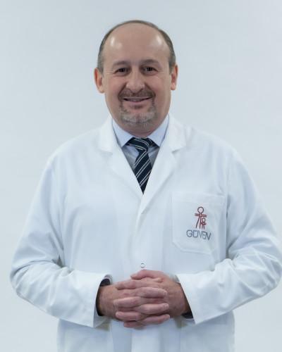Prof. Dr. Ali Hakan Durukan