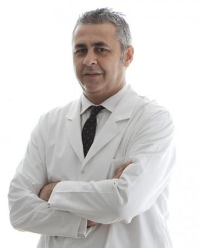 Uzm. Dr. Muzaffer Atlı