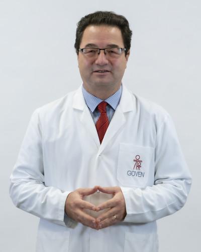 Prof. Dr. Ercan Arca