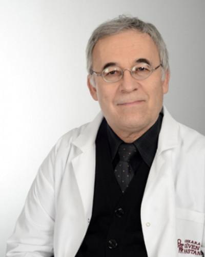 Uzm. Dr. Ayhan Yiğit