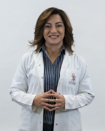 Uzm. Dr. Funda Eroğlu