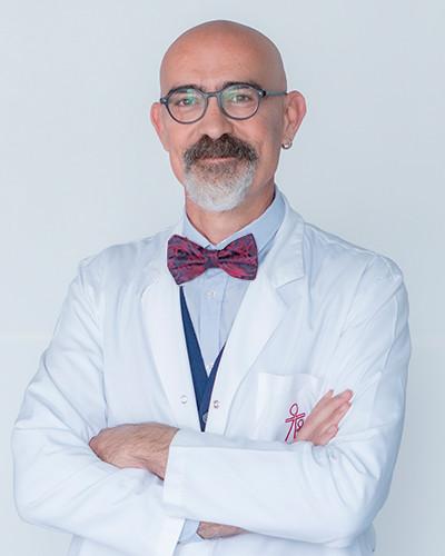 Uzm. Dr. M. Bahadır Gülbulak