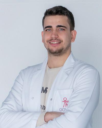 Fzt. Mustafa Berkay Kahraman