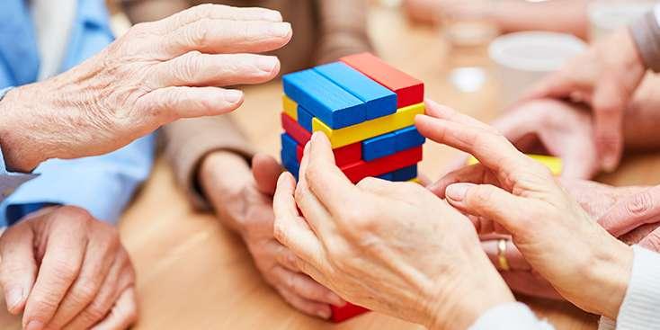 Ev İzolasyonundaki Demans Hastaları İçin Psikososyal Uygulamalar