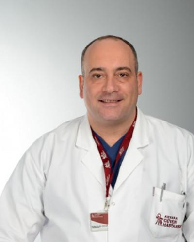 Dr. Alper Özkoçak