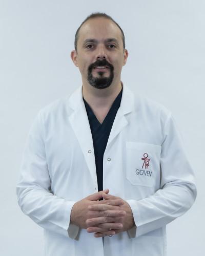 Uzm. Dr. Bahadır Alan