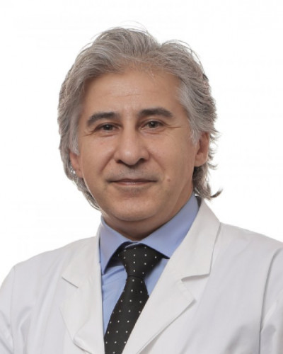 Prof. Dr. Bülent Tunçözgür