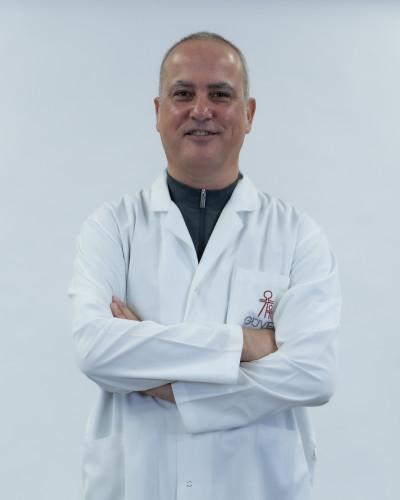 Prof. Dr. Mehmet Gökhan Özer