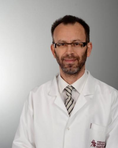 Prof. Dr. Murat Kurtoğlu