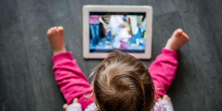 Dijital Ekran Kullanımı Çocukların Motor Becerilerini Olumsuz Etkiliyor