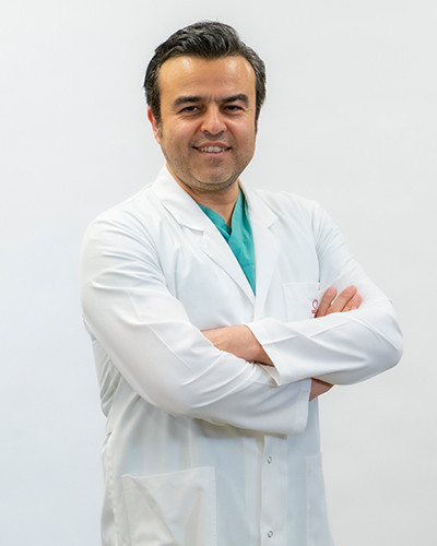 Doç. Dr. Mehmet Koray Akkan