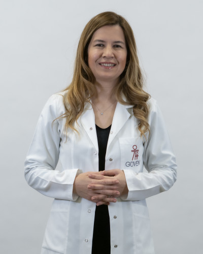 Uzm. Dr. Reyhan Erol