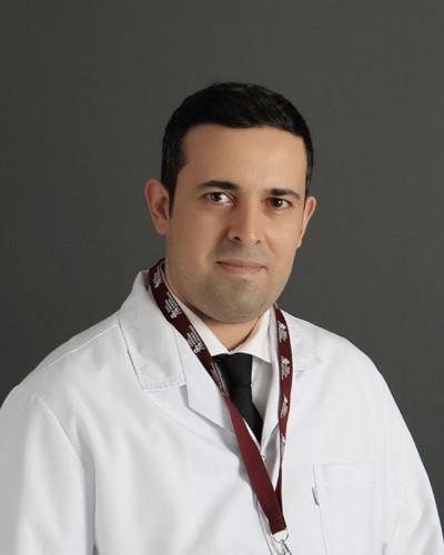 Uzm. Dr. Ömer Savaş Yılbaş