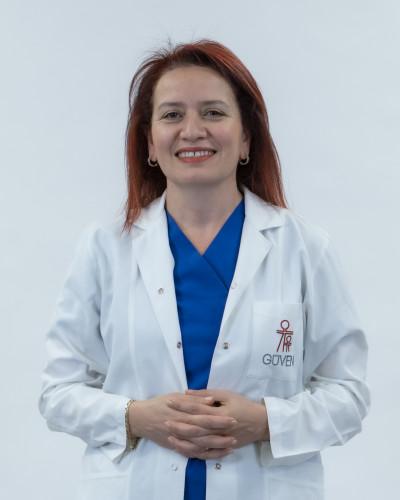Uzm. Dr. Beyhan Bakkaloğlu