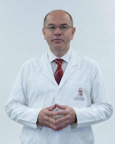 Uzm. Dr. Şafak Şalvarlı