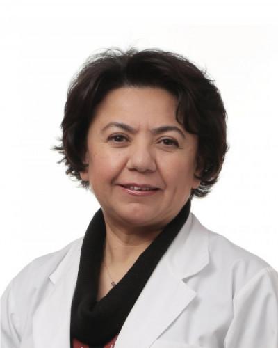 Uzm. Dr. Behiye Akkalyoncu