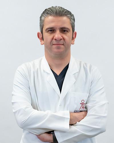 Doç. Dr. Mustafa Özdeş Emer